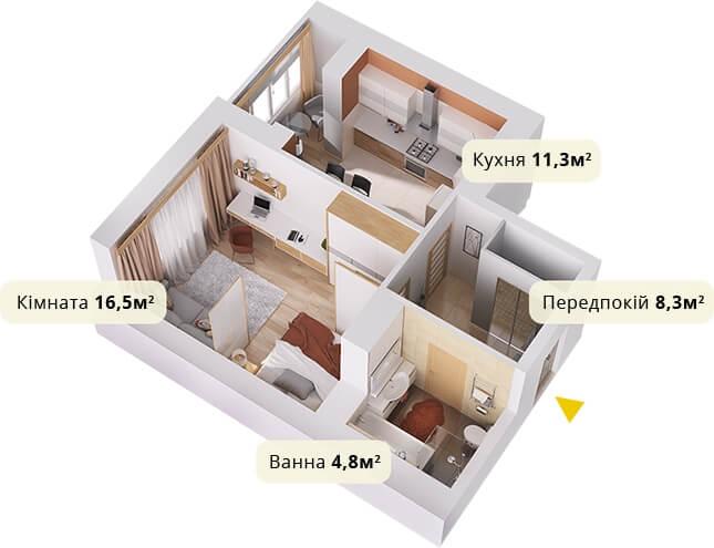 flat-plan